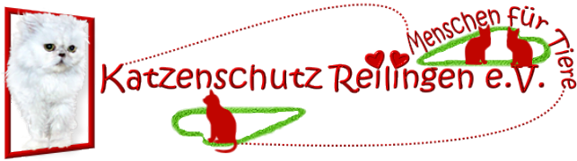 Katzenschutz Reilingen e.V.
